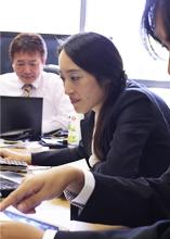 阪本 純子